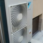 Pompa di calore Daikin da 14 kW